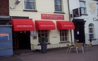 The Porterhouse - Belfast