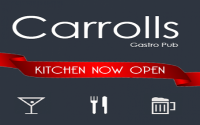 Carrolls Gastro pub