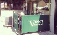 Vinci Pizza + Deli