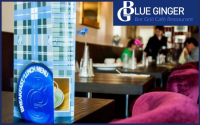 Blue Ginger Cafe