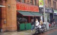 Simons Place Coffee Shop