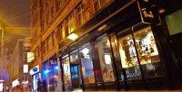Flame Restaurant (Belfast)