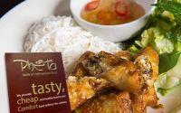 Pho Ta Vietnamese Restaurant