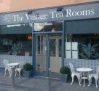 Mocha's Vintage Tea Rooms