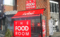 The Food Rooms (Deli)