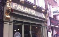 Falafel Lounge & Veg Bar