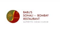 Babu's Sonali Bombay Brasserie