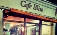 Cafe Bliss