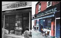 Andersons Creperie