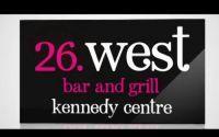 26 West bar & grill
