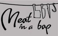 Meat in a Bap