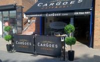 CarGoes Cafe