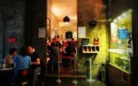 IFI Cafe Bar