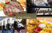 Murphy's Pub & Restaurant (Rathmines)