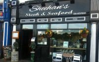 Sheehans Restaurant