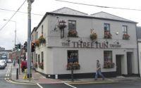 The Three Tun Tavern