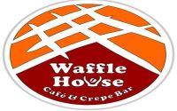 Waffle House Cafe & Crepe Bar