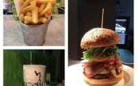 Bobo's Gourmet Burgers (Wexford St)