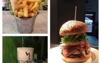 Bobo's Gourmet Burgers (Wexford St)