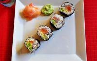 Ichiban Sushi & Thai