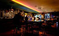 Oscars Cafe Bar Smithfield