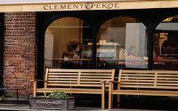 Clement & Pekoe