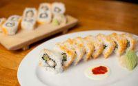 Yamamori Sushi, Tengu