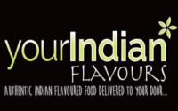 Your Indian Flavours