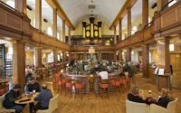 Cafe Bar at The Church