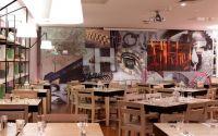 HQ Restaurant & Gastro Bar
