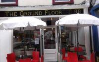 The Ground Floor Cafe