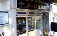Saint Germain No 7