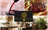 The Garden Bar & Grill