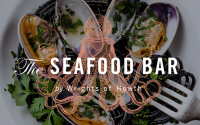 The Seafood Bar by Wrights of Howth