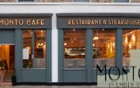 Monto Cafe