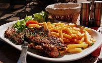 Kelly's Steakhouse@ Portlaoise Heritage Hotel
