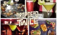 Drop Dead Twice