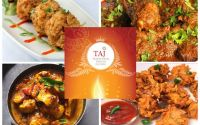Taj Traditional Indian Cuisine