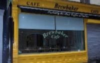 Brewbaker Coffee Shop