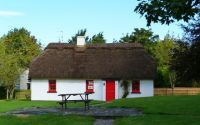 Lough Derg Cottages