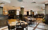 Oscar's Bar & Kitchen @ Mont Clare Hotel