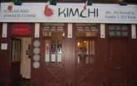 Hop House / Kimchi