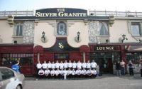 The Silver Granite