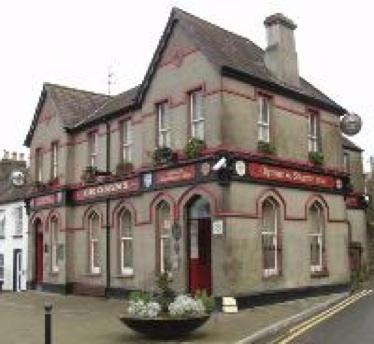 Mad fish restaurant cronins pub in crosshaven menu for Mad fish restaurant