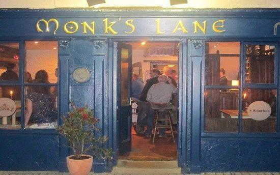 Restaurant Mill Street Galway