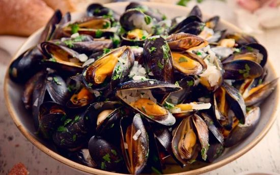 Charlotte quay in ringsend dublin reviews menu bookings - Olive garden westminster maryland ...
